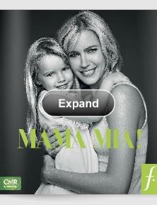 catalogo dia de la madre Saga 2013