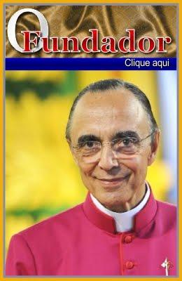 Mons. João Clá