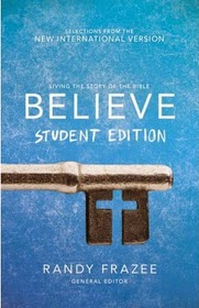 believefor students