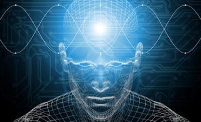 Entramado energético y mente