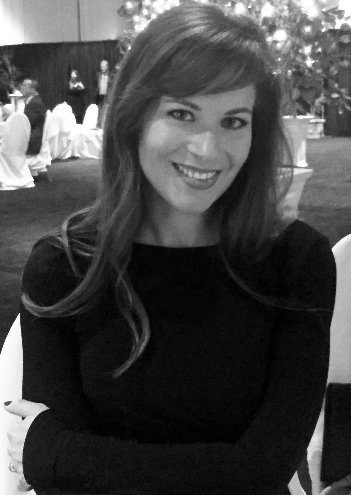 Amanda Antinore