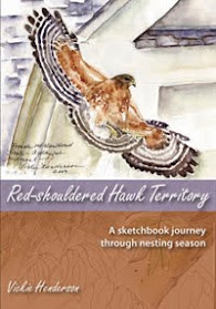 Check out Vickie Henderson's new book