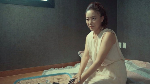 Cô Em Dâu Quyến Rũ - My Wife Sister Hàn Quốc (2017)