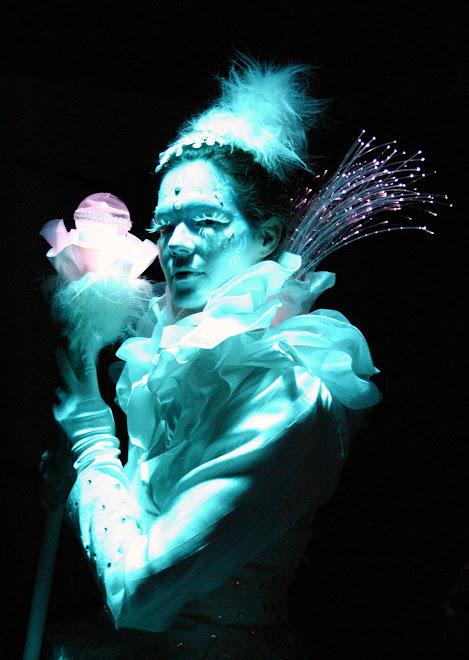 La Reine des glaces (animation Biodôme)
