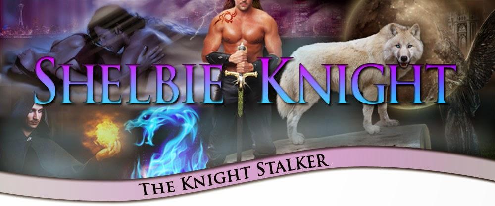 The Knight Stalker