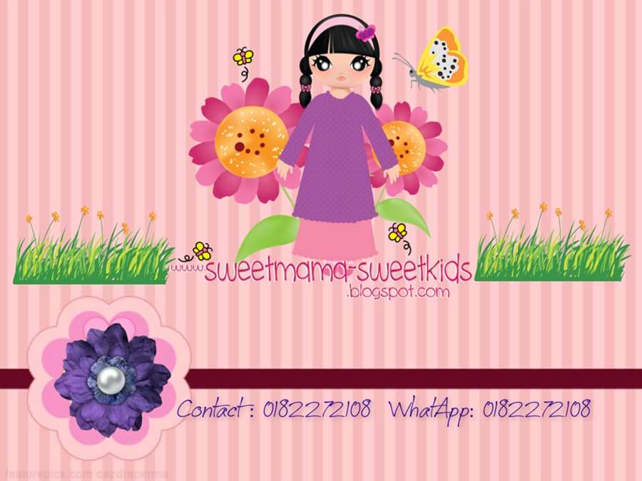 ❤•*´¯) Wholesale n Retailer - Sweetmama Sweetkids Station ❤•*´¯)