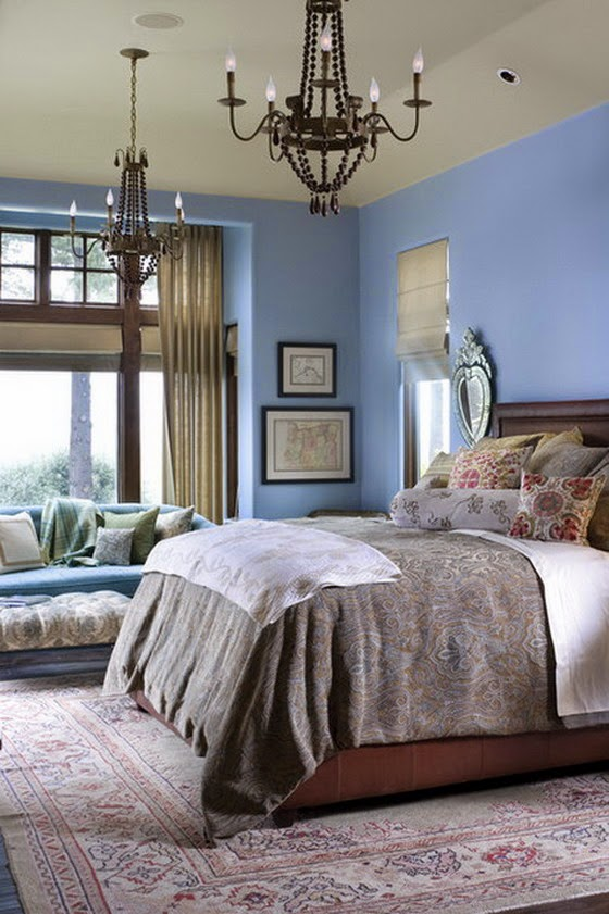 Tips in Creating Cozy Atmosphere in your Bedroom | Home Decorating Ideas