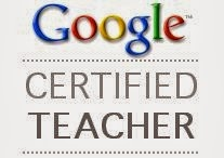 Google Certified Teacher 2012 Mountain View