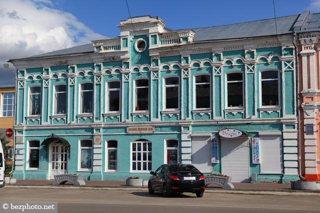 богородск фото города