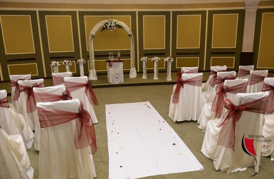 Бяло платно за изнесен ритуал