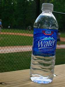 There are a lot of rumors that are going around about water bottles and cancer. Water bottles in the car; Nalgene bottles made with a certain type of plastic; heating