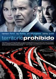 Territorio Prohibido (2011)