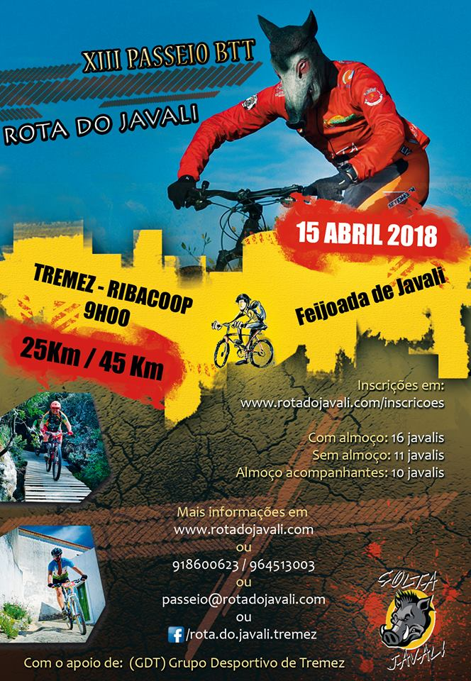 15ABRIL * TREMÊS – SANTARÉM