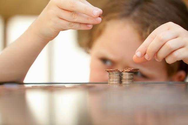 Чудо за шепа стотинки?