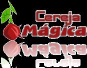Cereja Mágica | O lado doce das cartas