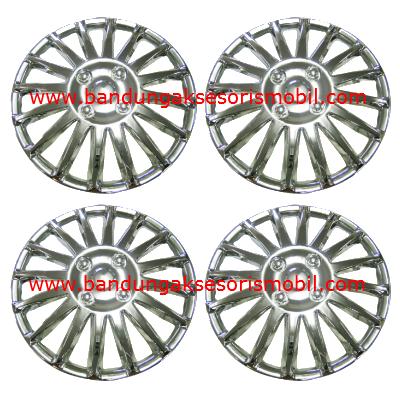 Dop Roda WJ-5019 Chrome (14)