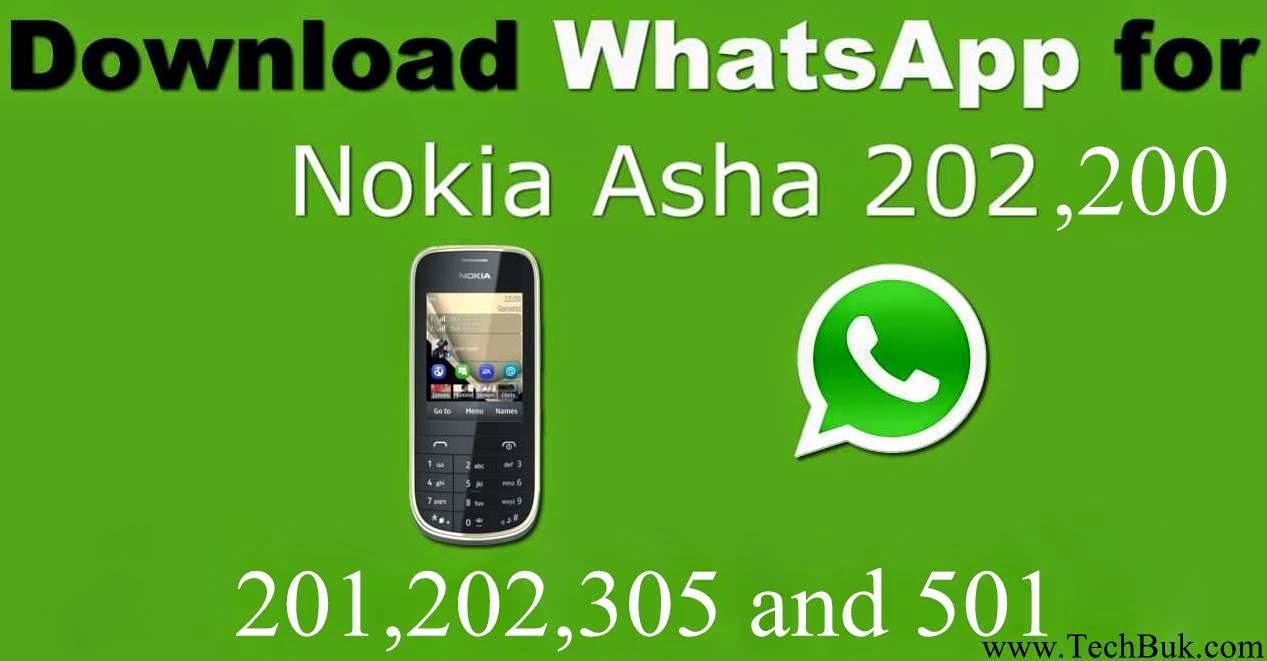 Telechargement whatsapp messenger for nokia - Nokia 305 Java Whatsapp Download