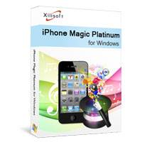 Xilisoft Iphone Magic Platinum V   Build Fichier