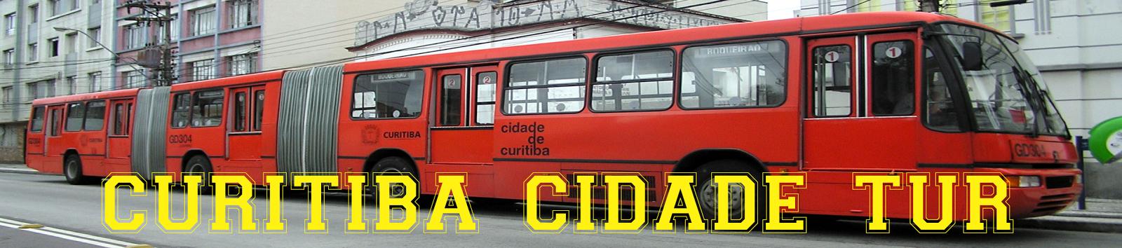 Curitiba Cidade Tur