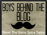 The Boy Behind the Blog