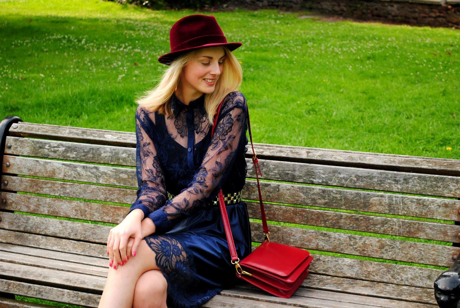 fashion blogger nyc