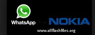 Whatsapp Messenger for Nokia E71 v2.12.100