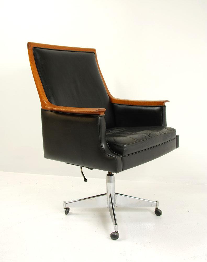 Minerva Office Chair Deconet.com