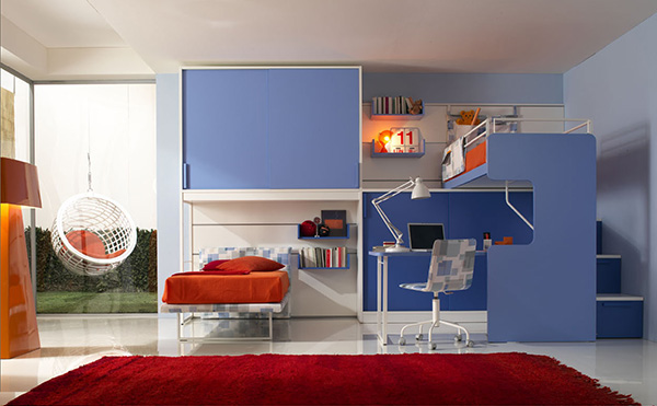 Magnificent Boys Kids Bedroom Idea 600 x 371 · 71 kB · jpeg