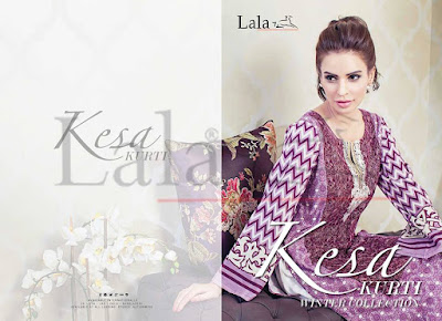 LalaTextiles, winter, kurtiImages, LalaImage