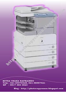 Fotocopy Canon IR3030