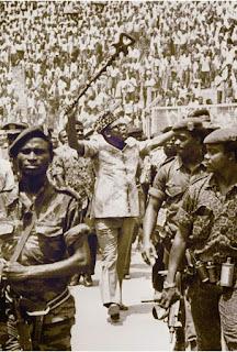 Mobutu fútbol
