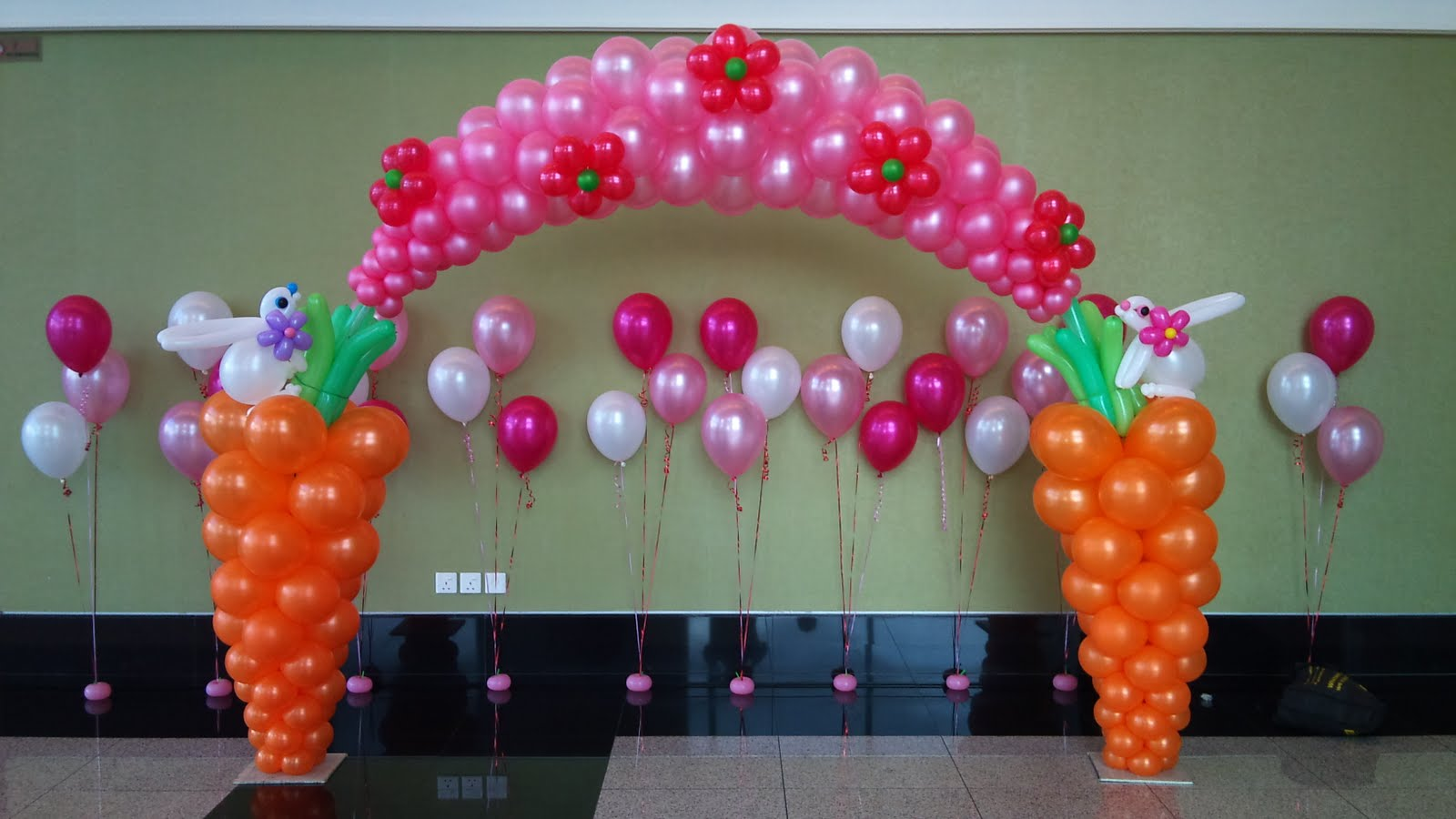 2014 Cool Cute birthday decorations ideas Tops HD Wallpapers