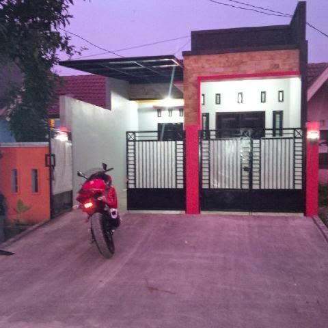 Rumah Minimalis Bekasi Griya Asri2 Sumber Jaya-Tambun Selatan