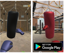 Simulation Game of the Week - Boxing Bag Simulator