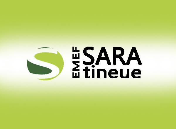 E.M.E.F. SARA TINEUE
