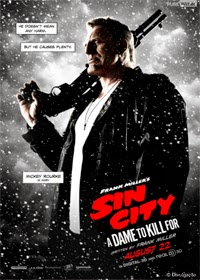 Sin City: A Dama Fatal Legendado