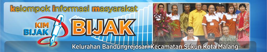 KIM Bijak | Kel. Bandungrejosari - Kota Malang