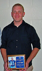 Mr. Panther Award (2007)