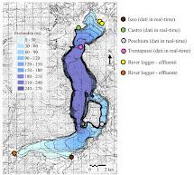 Il Monitoraggio del lago d'Iseo