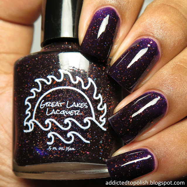 great lakes lacquer the evil enabler