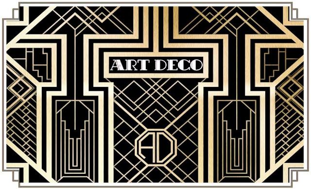 Hist ria do design 1920 39 s modernismo art d co - Art deco caracteristicas ...