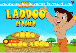 Chota bheem all games play free online