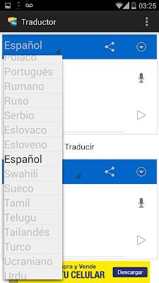 el traductor