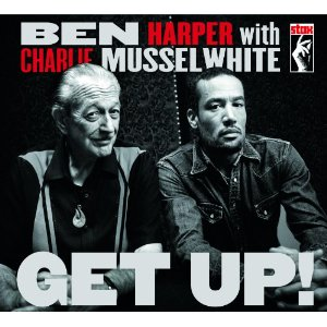 Watch Ben Harper And Charlie Musselwhite Talk About Their