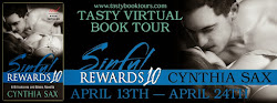 TBT Presents~Cynthia Sax's Sinful Rewards 10