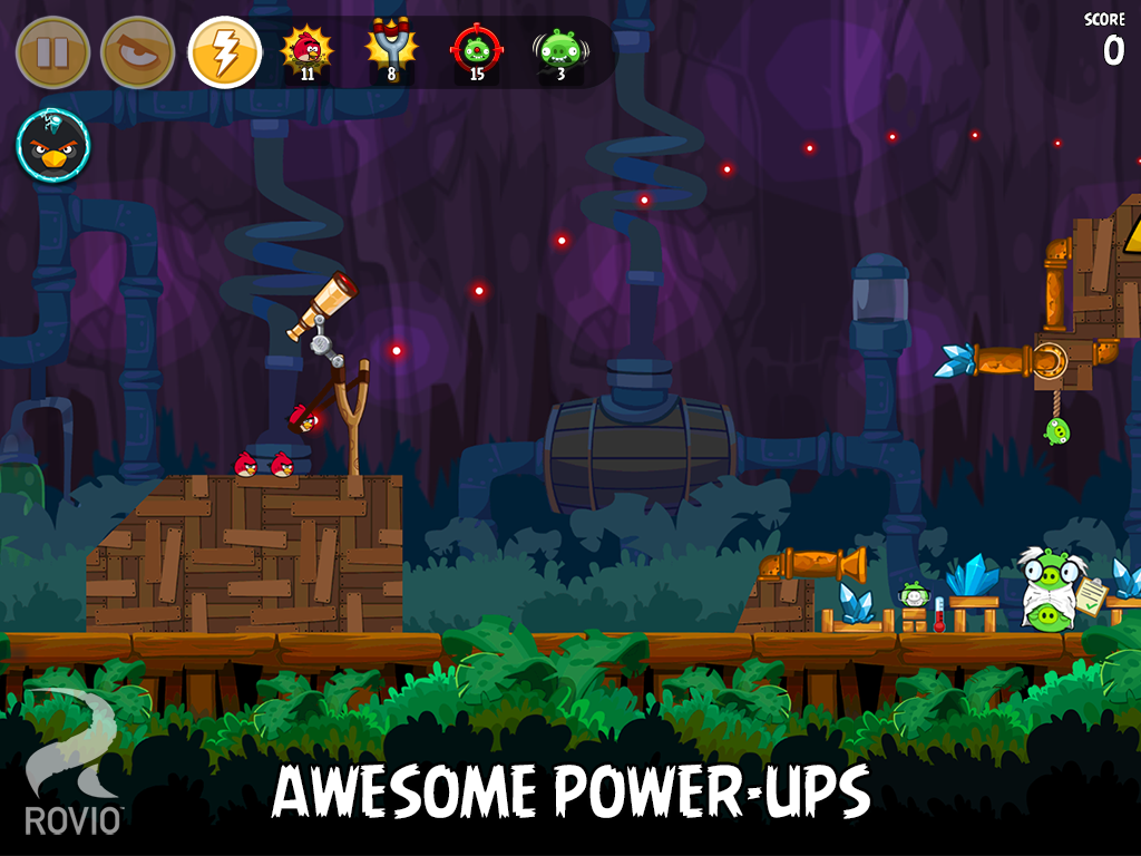 Download Android Games Angry Birds Apk Asik - 3