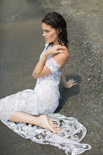 Siren Song 2016 bridal collection
