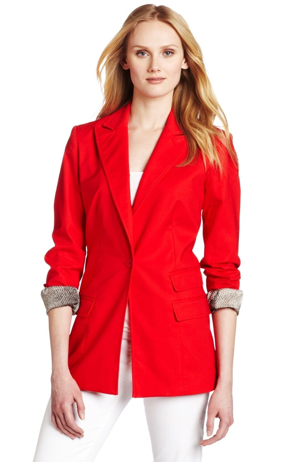 Blazers For Women Red Blazers For Women