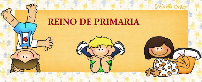 REINO DE PRIMARIA