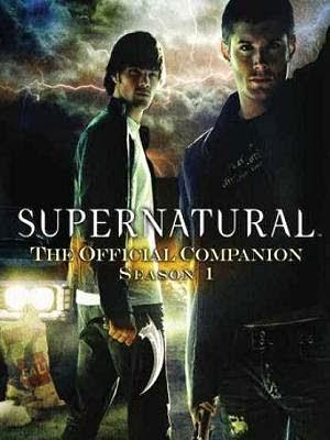 supernatural temporada 1 español latino
